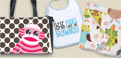 Baby Gear: Essentials for the Baby